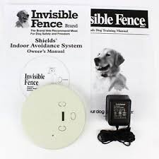 Invisible Fence Shield Indoor Avoidance System Transmitter Adaptor Shields Electronic Fences Training Obedience Dog Supplies