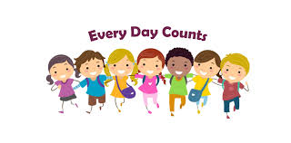 Every Day Counts – School Attendance – Herne Hill Primary School