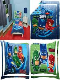 save the day 4 piece toddler bedding set
