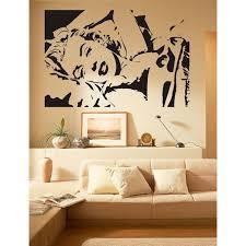 Shop Marilyn Monroe Vinyl Sticker Wall Art Overstock 10183708