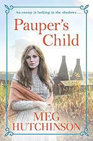 Pauper's Child by Meg Hutchinson
