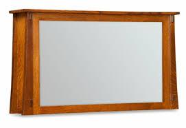 modesto flat screen tv mirror 586 md