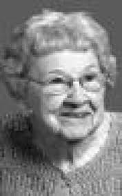 Mercedes 'Perry' Nooney | Obituaries | siouxcityjournal.com
