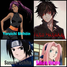 Will And Leafs (Naruto Fanfiction) - Chapter 2: Idol, Brother, The ...
