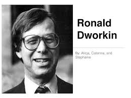 PPT - Ronald Dworkin PowerPoint Presentation, free download - ID:1534322