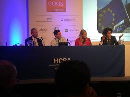 Melinda Johnson at the HCSA Conference - the Health Commercial Adventure! -  Spend Matters UK/Europe Spend Matters UK/Europe