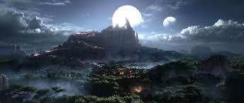 world warcraft warlords draenor fantasy
