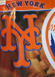 Large New Mets Wall Decal By Fathead Com Real Big Fathead 400440557