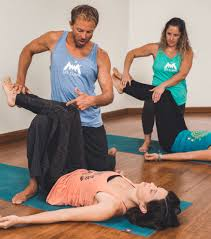 yoga teacher mesa rim
