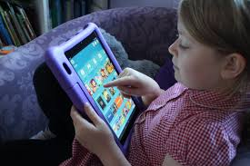 amazon fire hd 10 kids edition review