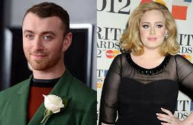 This Sam Smith-Adele conspiracy theory is absolutely wild