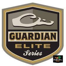 Drake Waterfowl Guardian Elite Window Decal