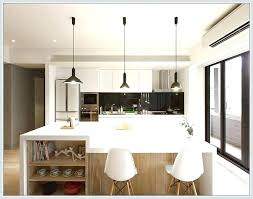modern hanging kitchen lights