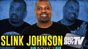 Slink Johnson on The Return of 'Black Jesus', Cancel Culture + A ...