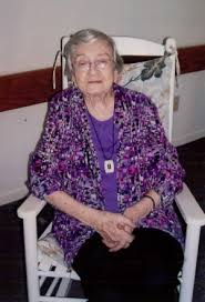 "Obituary for Mittie ""Ruth"" (Wolfe) Wilmoth 