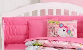 pink monkey baby nursery room ideas