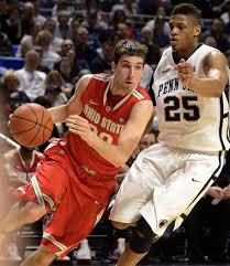 Jon Diebler ties Big Ten record for 3-pointers in a game as Ohio State  rolls over Penn State, 82-61 - cleveland.com