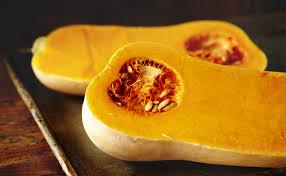 ernut squash recipe nutrition