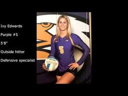 Ivy Edwards's Women's Volleyball Recruiting Profile