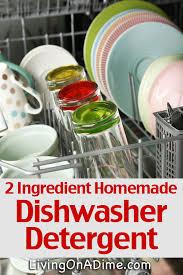 2 ing homemade dishwasher