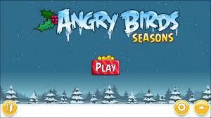 Season's Greedings Music [HQ] - Angry Birds Seasons PC Version ...