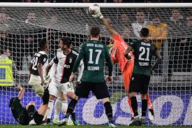 Juventus 2 - Bologna 1: Initial reaction and random observations ...