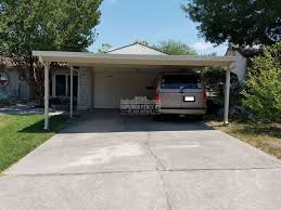 Carport 4 Superior Fence Co San Antonio