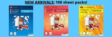 Royal Elements Printable Vinyl Sticker Paper Waterslide Decal Paper And More