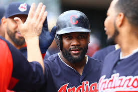 Abraham Almonte claimed off waivers by Royals - Let's Go Tribe