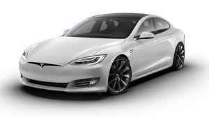 Tesla Model S Getting a