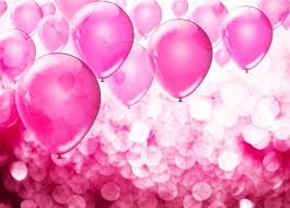 artist to unleash 10 000 pink balloons
