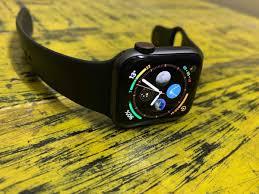 Apple Watch Series 4 Smartwatches ...