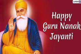 guru nanak jayanti how guru nanak dev became the first guru