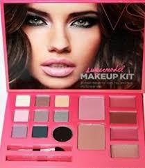 victoria s secret supermodel makeup kit