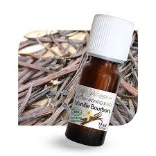 extrait aromatique vanille bourbon bio