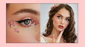 soft e aesthetic makeup tutorial