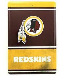 Decals Stickers Vinyl Art Home Garden Washington Redskins Wall Art Decal 3d Smashed Football Kids Wall Decor Wl162 Adrp Fournitures Fr