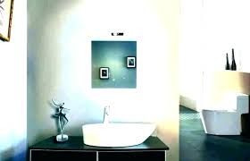 bathroom mirrors with lighting