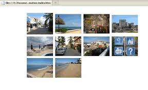 web photo galleries in photo cs3