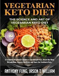 pdf vegetarian keto t by fung