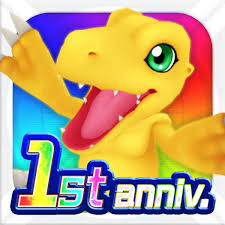 DigimonLinks Mod 2.6.0 Apk (Global)