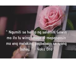 best inspirational motivational quotes tagalog images