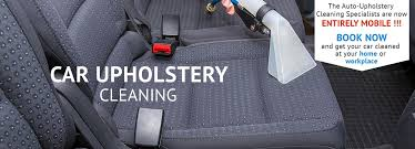 steam car upholstery cleaning london