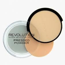 makeup revolution pressed powder soft