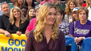 Julia Stiles welcomes her 1st child with husband Preston J. Cook - ABC News