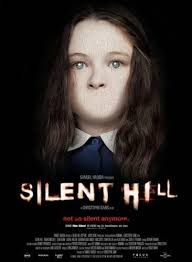 Silent Hill 2006 Movie Posters Classic Films