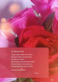 flowers flower rose bunga mawar quotes birthday mawar