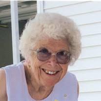 Elthea Agnes Smith Obituary - Visitation & Funeral Information