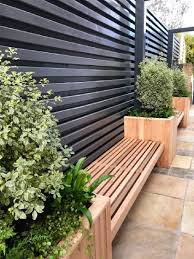 45 Stunning Garden Privacy Fence Ideas For Inspiration Of Garden Privacy Screening Homezideas
