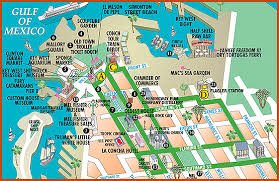 old town key west map